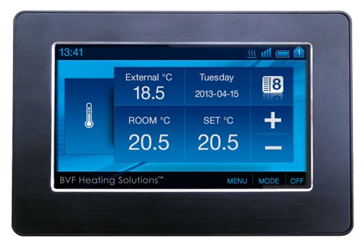 THERMOSTAT MODE